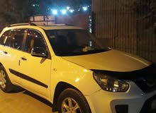 Used Chery Tiggo for sale in Baghdad