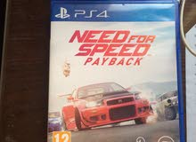 Need for speed payback From America