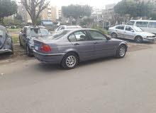 عربيه  BMW فبريكا