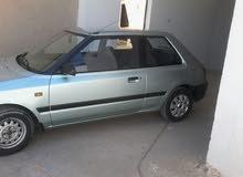مازدا 323 موديل 1998