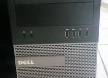 9020 - dell i7  (اجهزه كمبيوتر عدد 15)