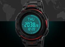 Fitness Tracker Imported Sports Watch [Warranty Box]
