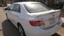New 2013 Corolla