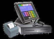 أجهزة نقاط و موازين باركود POS SYSTEM