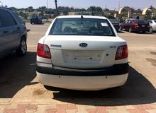 Used condition Kia Rio 2008 with  km mileage
