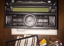 Autoradio d'origine NISSAN JUKE   new