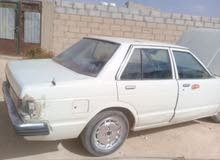 Manual Nissan 1980 for sale - Used - Zarqa city