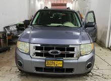 Ford Escape car for sale 2008 in Muscat city