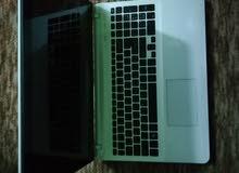 لابتوب سوني فايو، core i5, شاشة تتش ، كيبورد مضيئ