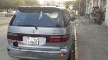 Gasoline Fuel/Power   Toyota Previa 2002