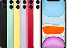 iPhone 11-64 GBبافضل سعر من سبيد سيل