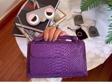 a New Hand Bags in Tabuk is up for sale