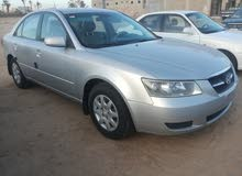 Manual Hyundai 2008 for sale - Used - Hun city