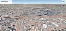 ارض 1048 م صناعية للبيع في الجويدة عتلة خلف الجمرك قصير السهل
