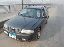 Used Volkswagen Parati in Giza
