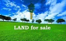 قطعة ارض للبيع في الاردن - عمان - جنوب عمان مساحة 410م