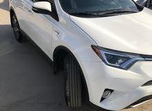Used Toyota RAV 4 2017