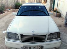 Mercedes Benz  1996 for sale in Ajloun