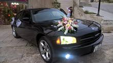 2009 Dodge for rent in Amman