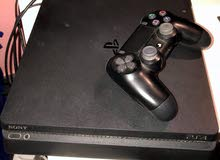 Playstion 4 sony 1 tera