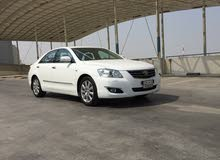 Toyota Aurion car is available for sale, the car is in  condition