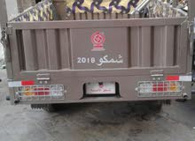 عربة شامكو للبيع شبة جديد خارج من التسليك بسعر مناسب