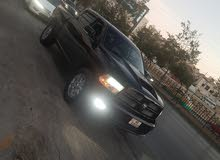 Used condition Dodge Ram 2010 with 100,000 - 109,999 km mileage