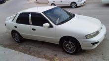 كيا سيفيا للبيع 1995