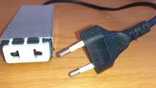 محول كهربي يحول من 220 فولت ل 110 فولت .