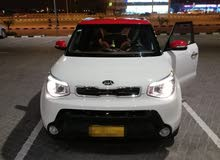KIA Soul, very Good condition 1st owner, Bumper to Bumper genuine, No accident, Original Paint