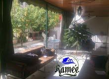 شقة 300م للبيع دمشق مساكن برزة