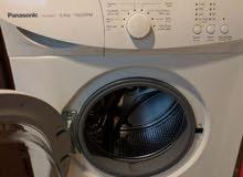 Panasonic 6kg washing machine