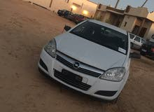 2008 Used Astra with Manual transmission is available for sale