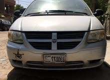 Automatic Silver Dodge 2006 for sale