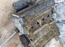 محرك هونيدي للبيع