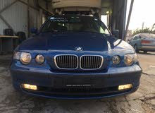 BMW325 (كومباكت) 2004