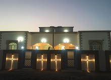 3 rooms  Villa for sale in Barka city All Barka