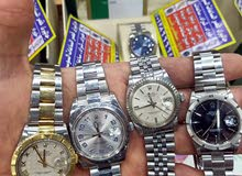 Buy a used Rolex, destroy Piaget watchesمحلات شراء