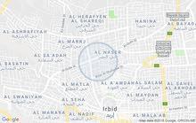 بيت للايجار مخيم اربد