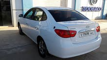 For sale Hyundai Avante car in Misrata