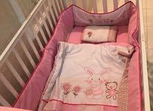 سرير أطفال من سنتر بوينت