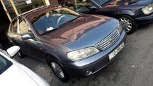 2005 Nissan Sunny for sale