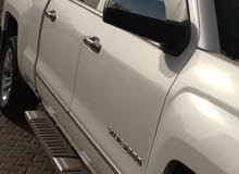 Chevrolet 2018 Silverado LTZ 1500 شيفروليه سلفرادو (السيارة تقريبا جديدة)