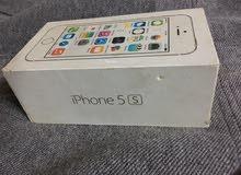 iPhone 5s للبيع
