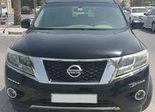 Automatic Used Nissan Pathfinder