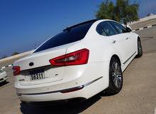 Kia Cadenza car for sale 2014 in Sohar city
