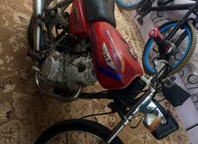bike MTR