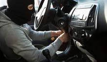 جهاز تتبع السيارات GPS