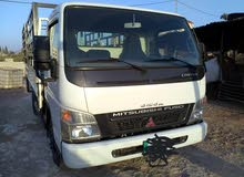 Mitsubishi Fuso Canter for sale, Used and Manual