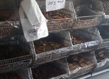 مخبز الي كامل للبيع فرصه استثمارية مضمونة بإذن الله وبسعر مغري جدا